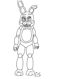 The Nightmare Before Coloring Pages As Well Page Foxy Fnaf Sparks