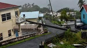 Hurricane Elsa races toward Haiti amid ...