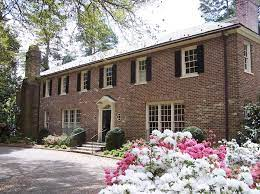historic cbell house southern pines nc