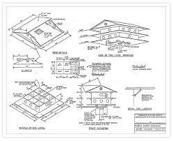 martin bird house plans. Stylist Ideas Purple Martin Bird House Plans Marvelous Free For You To S
