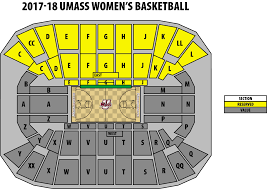 Mcguirk Stadium Seating Chart Umass Mullins Center Online Ticket Office Customer Service