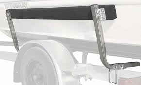 ce smith bunk style guide ons for boat trailers 60 long 1 pair ce smith boat trailer parts ce27600