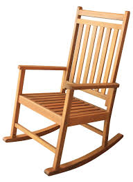 wooden rocking chair.  Rocking Simple Wooden Rocking Chairs And Wooden Rocking Chair C