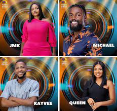 Eviction Night Surprise: Big Brother ...