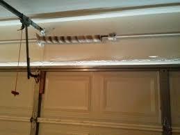 overhead garage door partsGarage Door Parts Austin TX  Chameleon Overhead Doors