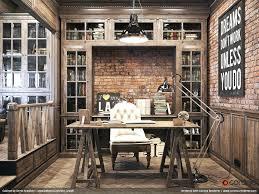 executive office decor. mens executive office decor 11 rustic home workspace male ideas t