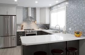 White And Grey Kitchens Gain Popularity Granite Transformations Blog
