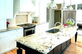of countertops kitchen granite overlay manufactured stone counter intended for decor how much does engineered