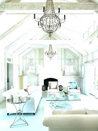 beach house chandelier cottage style chandeliers and company currey