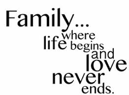 Family Love Quotes Magnificent 48 Family Quotes Inspirational Family Quotes Family Love Quotes