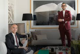 Portugal Designers Oitoemponto Two Of The Best Interior Designers From