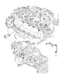 2007 dodge ram 1500 wiring engine Dodge 57 Hemi Wiring Diagrames