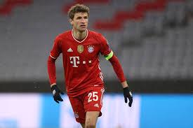 Bayern Munich: Thomas Muller closing in on record Bundesliga numbers