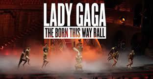 Lady Gaga Tickets 2019