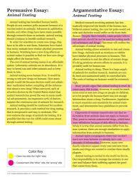 Argumentative Essays For High School Simple Essay Examples
