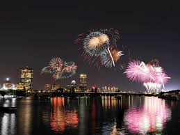 fire works in boston best us fireworks displays charles river cambridge ma and