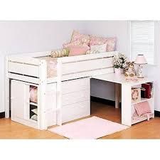 canwood whistler storage loft bed with desk bundle white sierra s bedroom ideas