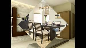 modern dining room pictures. Contemporary Modern Dining Room Design In Kerala Trends Ideas Pictures