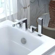 fullsize of howling anzzi cove series roman bathtub faucet shower wand roman bathtub spout roman bathtub