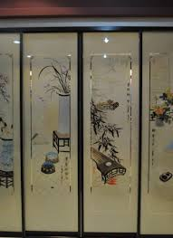 good picture for the kitchen glass door