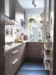 Small Kitchen Design Pinterest Classy This Is A Mess Except Micro Not Over Stove Gooseneck Faucet Tiny