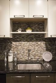 No Window In Your Kitchen No Problem Create Headroom Above Your