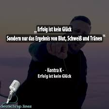 Kontra K Zitate Socialmedia Links Deutschraplinez