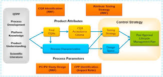 integration of qbd risk assessment tools and overall risk management quality by design risk assessment tools are integrated and provide robust