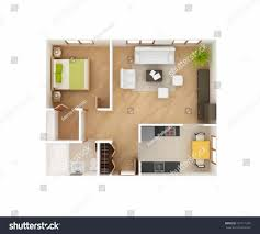 planning office space. Office Space Planning Boomerang Plan. Simple House Designs 3d View D Floor Plan Top Stock