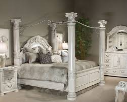 Silver Bedroom Furniture Sets For Anniversary Gift