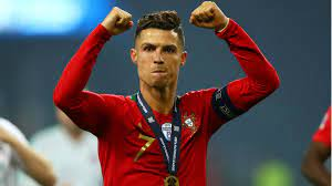 Cristiano Ronaldo gives gifts and sends heartwarming message to Portugal's  under-17 women's team