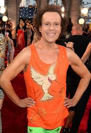 richard simmons 2016 today show. richard simmons attends the 2013 mtv video music awards at barclays center on aug. 2016 today show