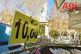 Da oggi il Piemonte in Zona gialla, ma non deve essere un liberi tutti. Ad  Asti da oggi mercato straordinario [FOTO] - Lavocediasti.it