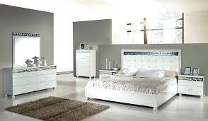 white bedroom furniture sets. Gray Bedroom Furniture Sets Modern White Image Of Clean Set .