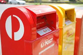 Image result for parcel postage australia images
