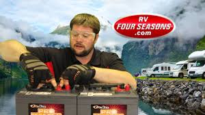 how to hook up two 6 volt batteries in series to produce 12 volts Battery Wiring For 6 how to hook up two 6 volt batteries in series to produce 12 volts youtube battery wiring for 6 volt tractor