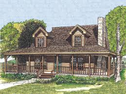 rustic house plans. Laneview Rustic Country Home Plan 095D 0035 House Plans And More