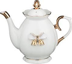 <b>Чайник заварочный Lefard</b>, с бантиком, 900 мл. 552552 — купить ...
