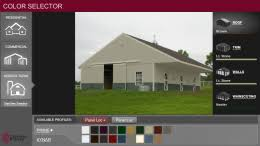 Central States Metal Color Chart Metal Roofing Metal Siding Panel Loc Plus Metal Roofing