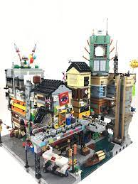 Pin von PLANTINGSPLUS auf Lego | Lego bauen, Lego, Lego modular