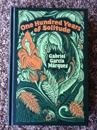 john irving gabriel garcia marquez and alex my former boss the other book alex encouraged me to is one hundred years of solitude