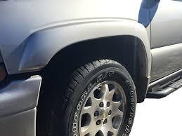 Amazon.com: Chevrolet Tahoe Factory / OE Style Fender Flares. 6 ...