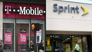 Sprint Cell Phone Comparison Chart Why A T Mobile Sprint Merger Could Be Devastating For