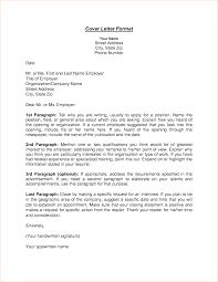 letter format address letter format  letter format address crna cover