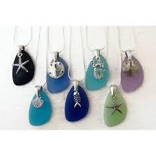 best 25 sea glass jewelry ideas on sea glass necklace sea glass earrings