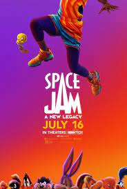 Space Jam: A New Legacy (2021 ...