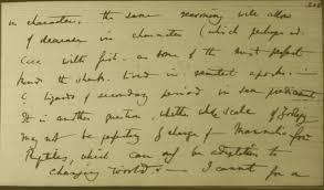 Darwin C R Notebook B Transmutation Of Species 1837 1838