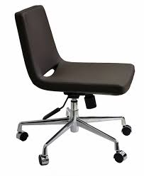 modern furniture chairs png. armless desk chairs advantages using office elegant furniture design modern png