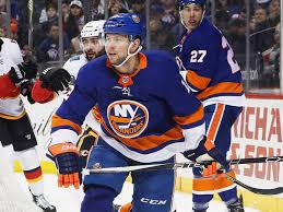 Islanders sign Josh Bailey to six year $30 million contract - Sports  Illustrated