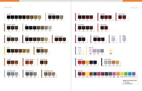Guy Tang Permanent Color Chart Kenra Sm Color Chart Bedowntowndaytona Com